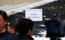 Merkel: NSU-Akte noch nicht geschlossen