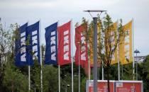 SPD-Chefin kritisiert IKEA - vorübergehend