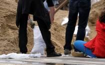 Brinkhaus verlangt Aufbau ziviler Reserve für Krisenfälle
