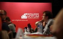 Walter-Borjans offen für Mitgliederbefragung über Koalitionsvertrag