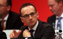 Wegen Sami A.: FDP will Außenminister Maas vor Ausschuss zitieren