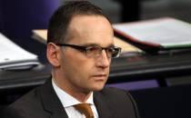 Maas: Iran-Konflikt ist ernst und wird noch ernster