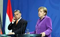 Orbán lobt Merkel: