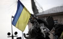 Präsidenten-Stichwahl in der Ukraine gestartet