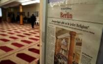 Salafistenszene in Deutschland wächst langsamer