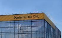DHL fürchtet Transportengpässe im Weihnachtsgeschäft
