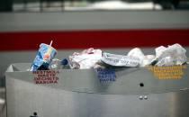 Weber will weltweites Verbot von Einweg-Kunststoffen