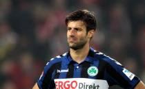 2. Bundesliga: Regensburg unterliegt Fürth