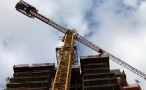 Auftragseingang im Bauhauptgewerbe deutlich zurückgegangen