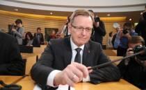 FDP-Generalsekretärin: