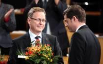 CDU-Politiker Polenz wirbt für Tolerierung von Ramelow