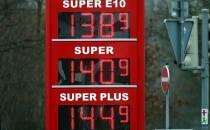 Klimakommission fordert höhere Spritpreise