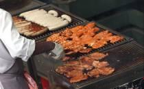 Deutsche essen immer mehr Geflügel