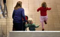 Zahl der Kinderzuschlag-Bezieher gesunken