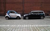 Carsharing-Kundenzahl durch Fusion nominal gesunken